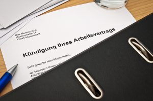 Air Berlin - Kündigungen werden nun versandt!