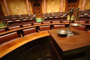 Gerichtlicher Vergleich über Abrechnung bis zum Austrittsende zu unbestimmt