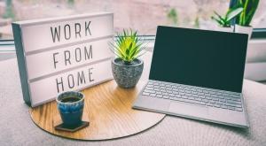 Home-Office wegen Corona verstößt nicht gegen amtsangemessene Beschäftigung