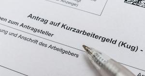 Regierung beschließt Verordnung für leichteren Zugang zum Kurzarbeitergeld